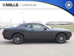2018 Dodge Challenger GT ALL-WHEEL DRIVE Coupe 2C3CDZGG3JH257258 for sale in Willmar, MN