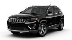 2019 Jeep Cherokee LIMITED 4X4 Sport Utility for sale in Willmar, MN