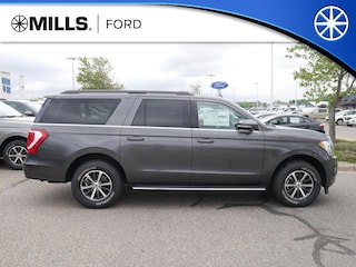 New 2019 Ford Expedition Max for sale in Baxter, MN