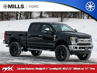 New 2019 Ford Super Duty F-250 SRW for sale in Baxter, MN