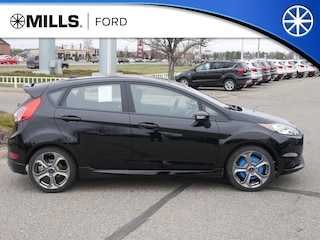 New 2019 Ford Fiesta for sale in Baxter, MN