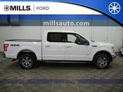 Used  2016 Ford F-150 for sale in Baxter, MN