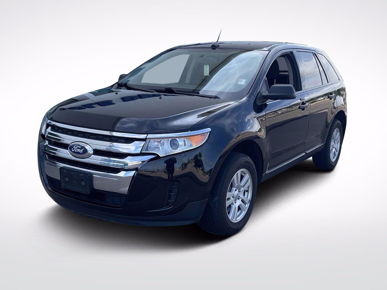 Used 2013 Ford Edge SE with VIN 2FMDK3GC8DBA58791 for sale in Baxter, Minnesota