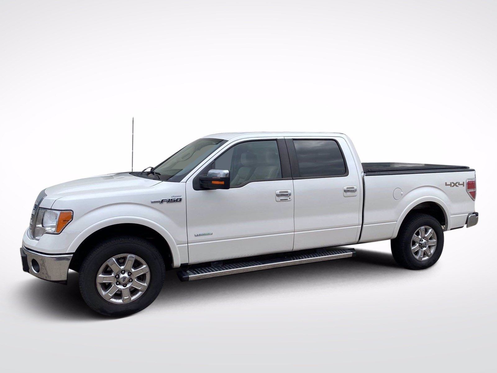 Used 2013 Ford F-150 Lariat with VIN 1FTFW1ET1DKG50919 for sale in Baxter, Minnesota