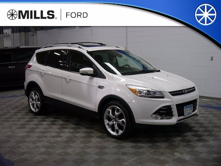 Used 2013 Ford Escape 4WD 4dr Titanium EcoBoost 4WD  Titanium for sale in Baxter, MN