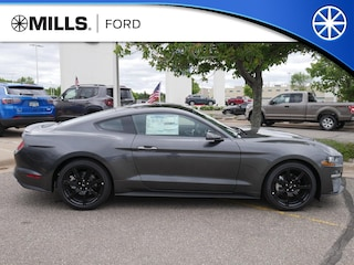 New 2019 Ford Mustang for sale in Baxter, MN
