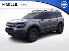 2021 Ford Bronco Sport Big Bend 4x4 EcoBoost Big Bend 4x4 in Brainerd