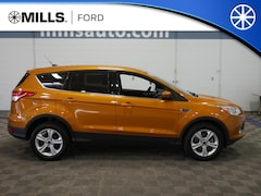 Certified used 2016 Ford Escape for sale in Baxter, MN