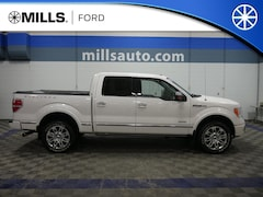 Used  2012 Ford F-150 for sale in Baxter, MN