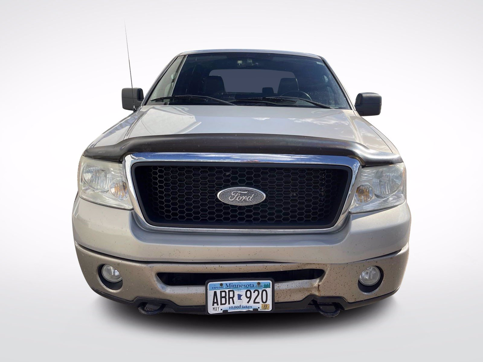 Used 2006 Ford F-150 Lariat with VIN 1FTPW14526FA03688 for sale in Baxter, Minnesota