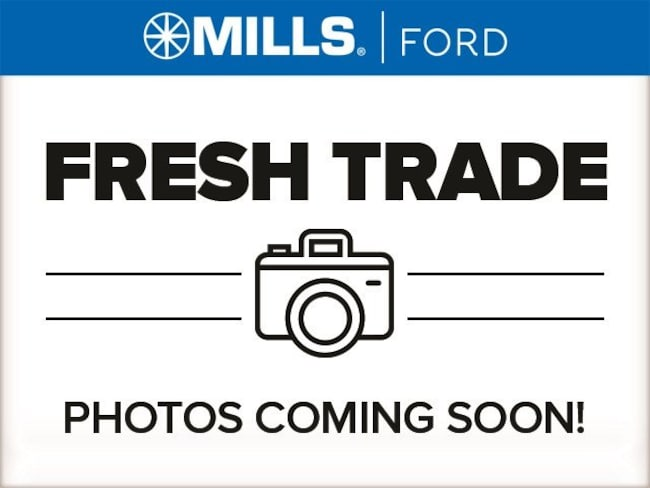 2018 Ford Edge Titanium AWD Titanium AWD