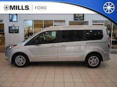 2019 Ford Transit Connect Wagon in Brainerd