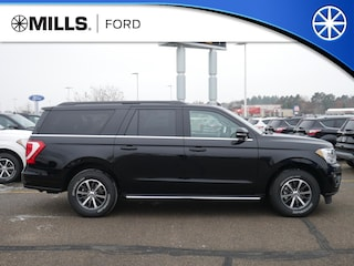 2019 Ford Expedition Max XLT 4x4 XLT 4x4