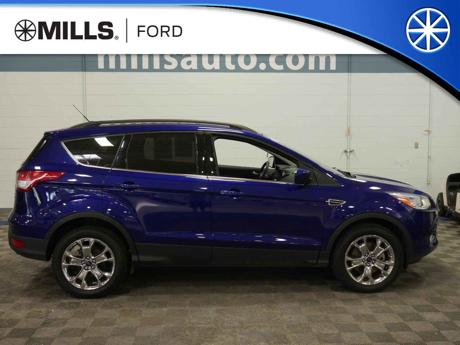Used 2016 Ford Escape 4WD 4dr SE 4WD  SE for sale in Baxter, MN
