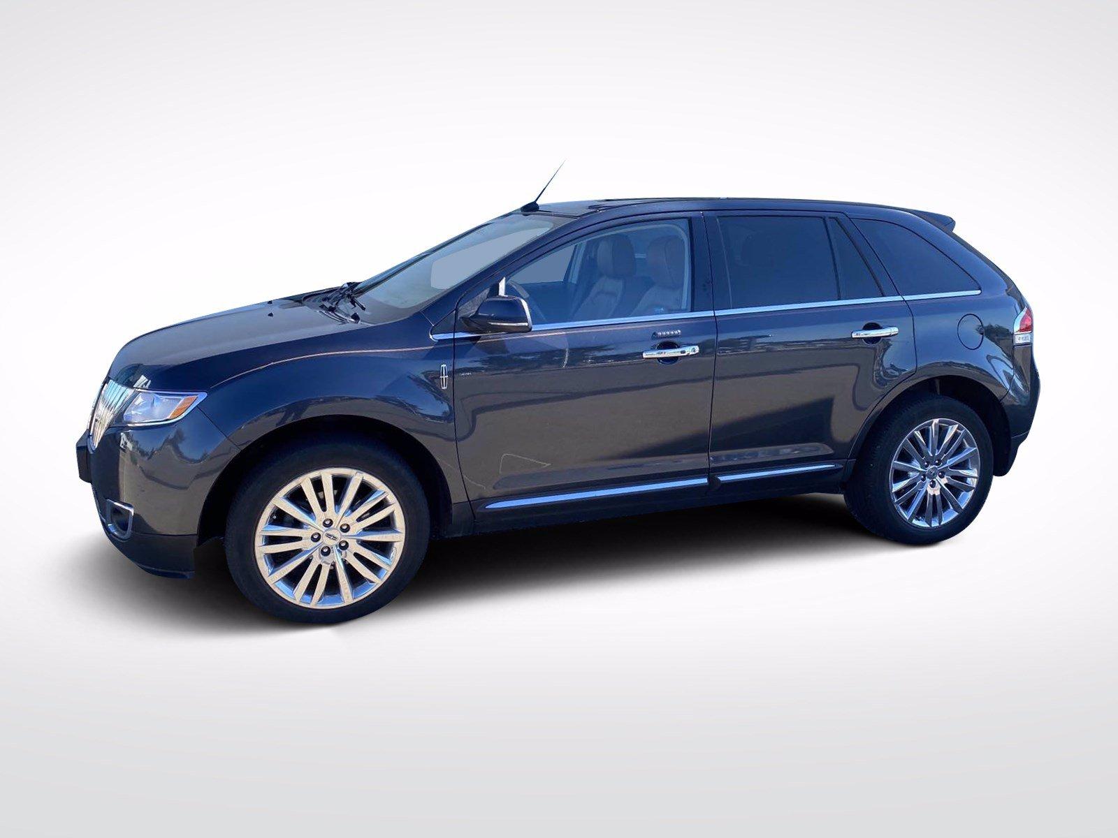 Used 2013 Lincoln MKX  with VIN 2LMDJ8JK4DBL15255 for sale in Baxter, Minnesota