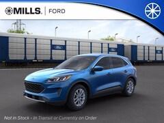 2021 Ford Escape in Brainerd