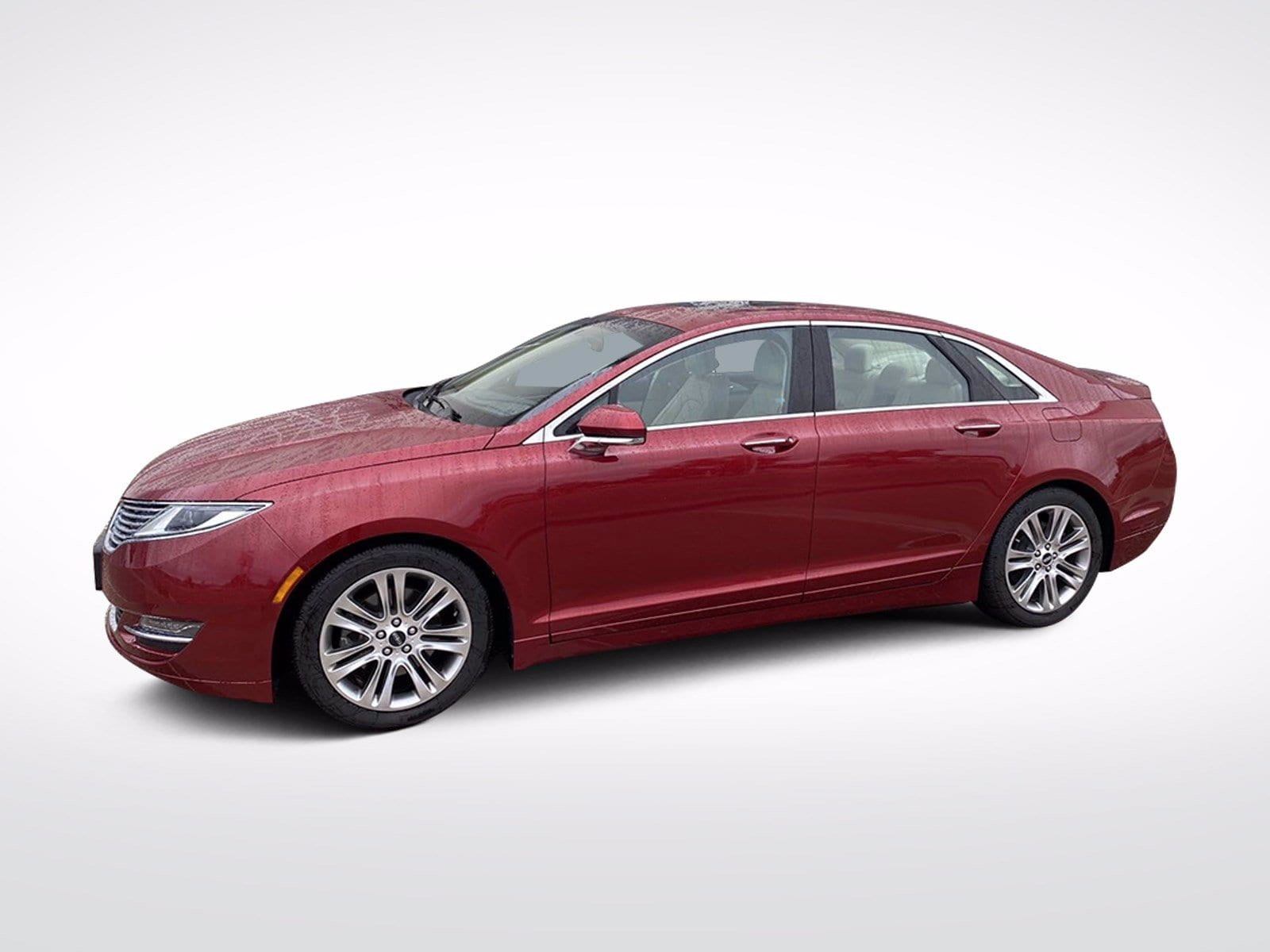 Used 2013 Lincoln MKZ  with VIN 3LN6L2GK9DR814167 for sale in Baxter, Minnesota
