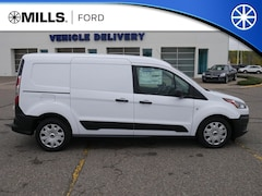 2019 Ford Transit Connect Van XL LWB w/Rear Symmetrical Doors XL LWB w/Rear Symmetrical Doors in Brainerd