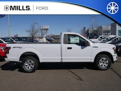 2019 Ford F-150 XL 4WD Reg Cab 8 Box XL 4WD Reg Cab 8 Box in Brainerd
