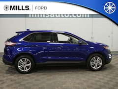 Used  2015 Ford Edge for sale in Baxter, MN