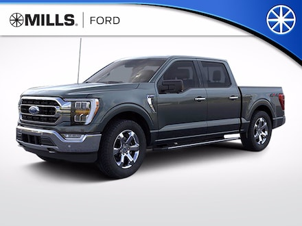 New 2021 Ford F-150 for sale in Baxter, MN