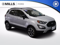 Used  2019 Ford EcoSport SES 4WD SES 4WD for sale in Brainerd