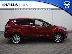 Certified used 2017 Ford Escape for sale in Baxter, MN