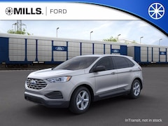 New 2020 Ford Edge in Brainerd
