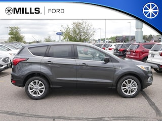 New 2019 Ford Escape for sale in Baxter, MN