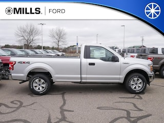 New 2019 Ford F-150 for sale in Baxter, MN