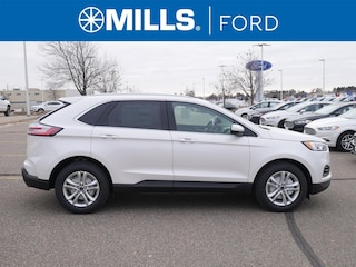 2019 Ford Edge SEL FWD SEL FWD
