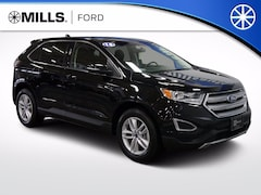 2018 Ford Edge SEL AWD EcoBoost SEL AWD in Brainerd
