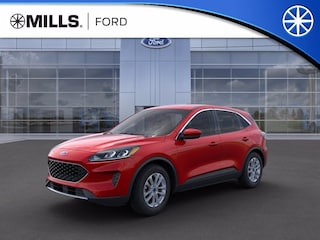 New 2020 Ford Escape SE AWD EcoBoost SE AWD for sale in Baxter, MN