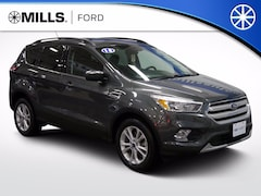 Certified used 2018 Ford Escape for sale in Brainerd
