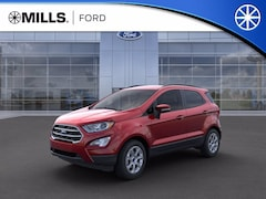 Used  2020 Ford EcoSport SE 4WD SE 4WD for sale in Brainerd
