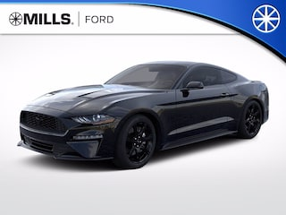 New 2020 Ford Mustang EcoBoost Fastback EcoBoost Fastback for sale in Baxter, MN