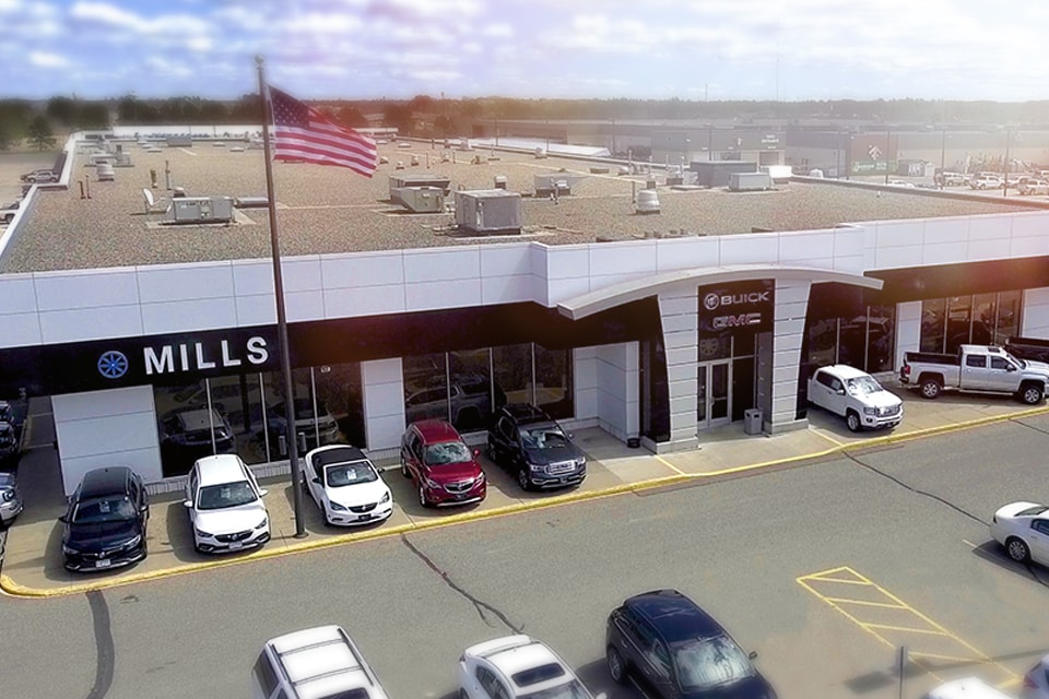 new and used ford toyota honda nissan and gmc dealer mills automotive group mills automotive group
