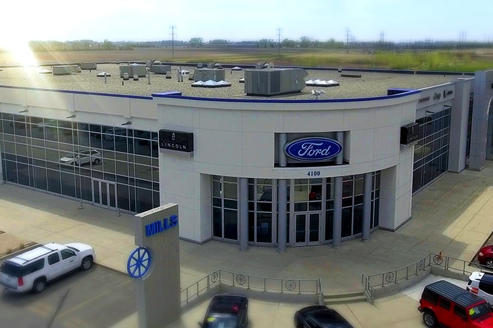 Mills Ford Willmar >> Mills Ford Willmar 2020 Upcoming Car Release