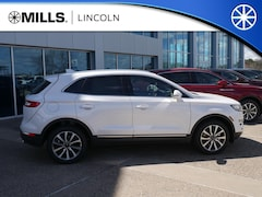 New 2019 Lincoln MKC Reserve AWD Reserve AWD in Baxter, MN
