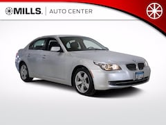 Used 2008 BMW 528xi in Brainerd