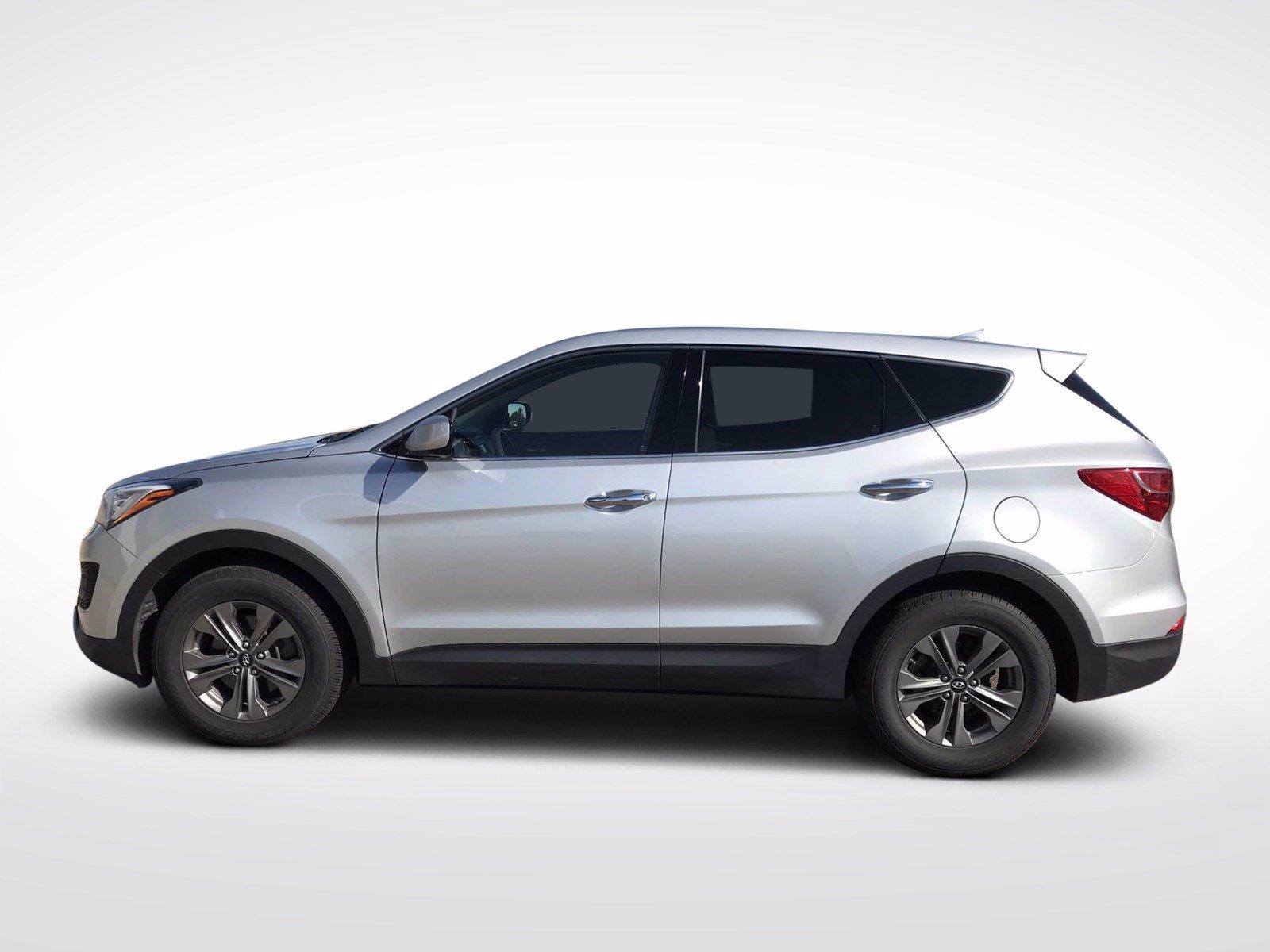 Used 2015 Hyundai Santa Fe Sport with VIN 5XYZTDLB7FG261986 for sale in Willmar, Minnesota