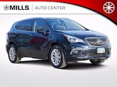2018 Buick Envision Essence SUV in Brainerd