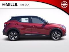 2020 Nissan Kicks SR SUV