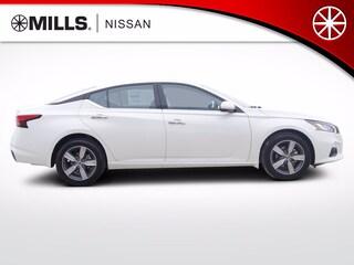 New 2020 Nissan Altima 2.5 SL Sedan in Brainerd