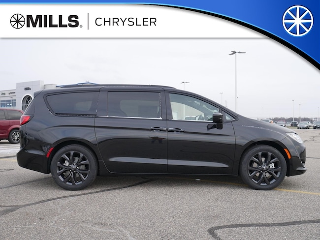 2019 Chrysler Pacifica Touring L FWD Van Passenger Van