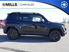 2018 Jeep Renegade Trailhawk 4x4 SUV in Brainerd