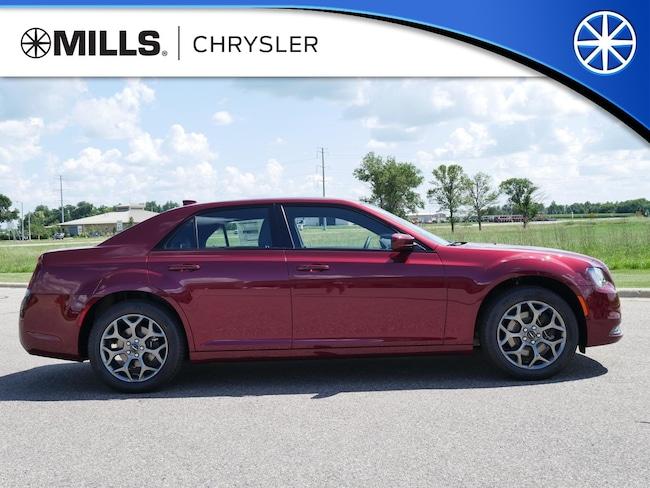 2018 Chrysler 300 300S AWD Sedan