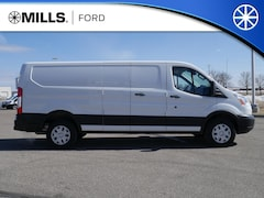 2019 Ford Transit-250 T-250 148 Low Rf 9000 GVWR Swing-Out RH Dr Van Low Roof Cargo Van