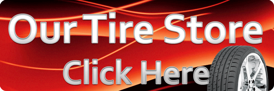 Mills Motors Buick GMC Limited Tire Store