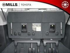New 2020 Toyota Sienna SE 7 Passenger Van Passenger Van
